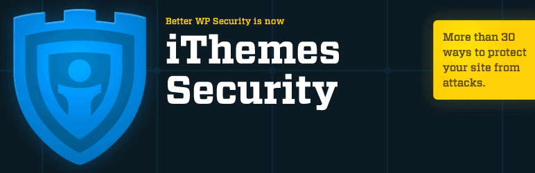 iThemes security plugin is a famous plugin for to prevent your site from attackers or hackers