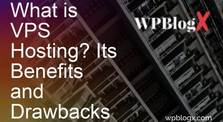 what is vps hosting