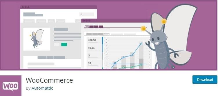 woocommerce is the best eCommerce wordpress plugin