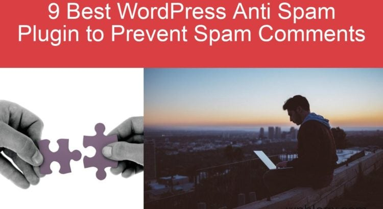 Best WordPress Anti Spam Plugins