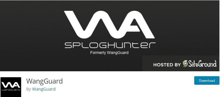 wangguard wordpress anti spam plugin