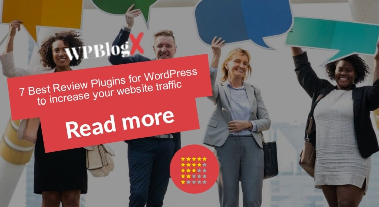 Best Review Plugins for WordPress