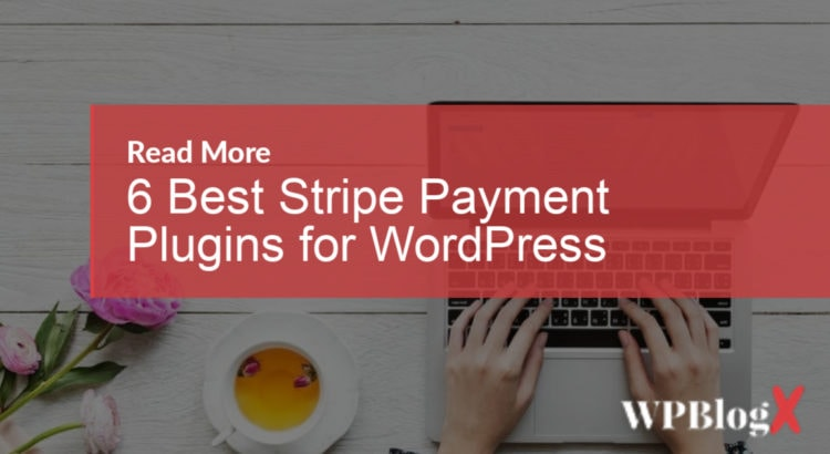 6 Best Stripe Payment Plugins for WordPress